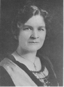 Julia Duncan Brown Asplund