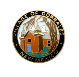 Seal of the Village of Corrales, NM