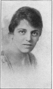 Cora Armstrong Kellam